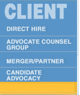 Client - Direct-Hire/Contract&Document Review/Merger/Advocacy