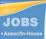 Jobs - Associate / In-house